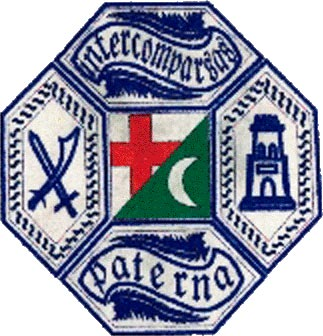 Escudo de Intercomparsas