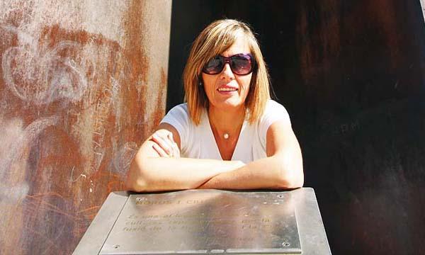Mª Ángeles Salvador