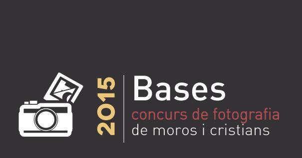 Bases del concurso de fotografía de fiestas de moros y cristianos de Paterna